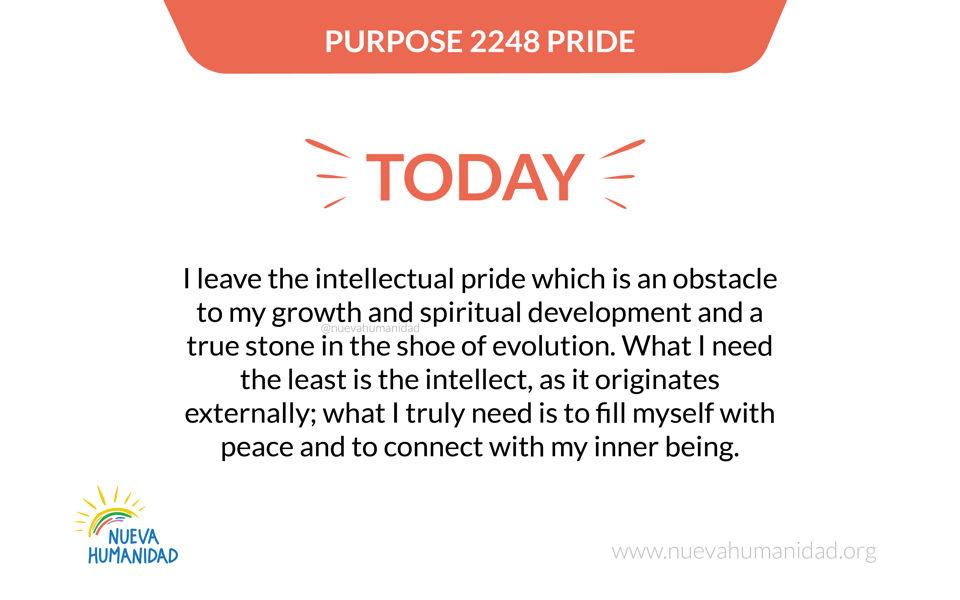 Purpose 2248 Pride