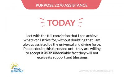 Purpose 2270 assistance