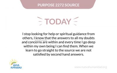 Purpose 2272 Source