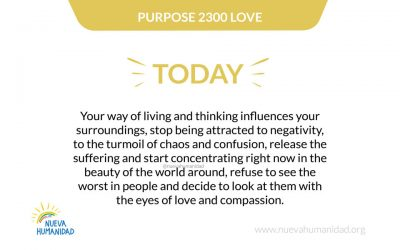 Purpose 2300 Love