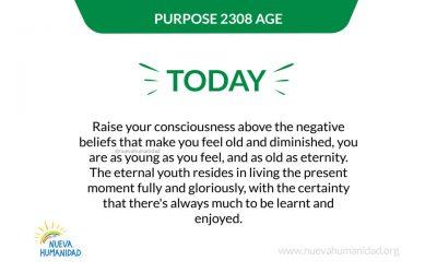 Purpose 2308 Age