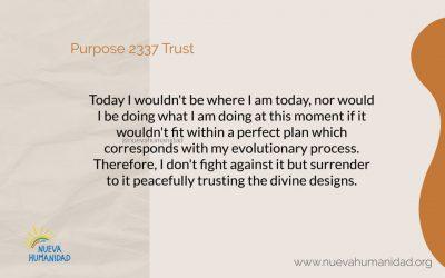 Purpose 2337 Trust