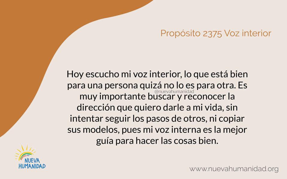 Purpose 2374 Deserving