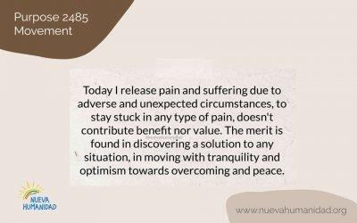 Purpose 2485 Movement