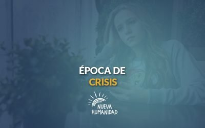 Época de crisis.