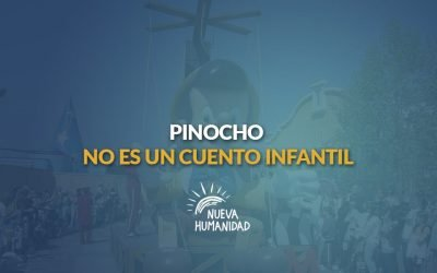 Pinocho no es un cuento infantil