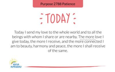 Purpose 2800 Love
