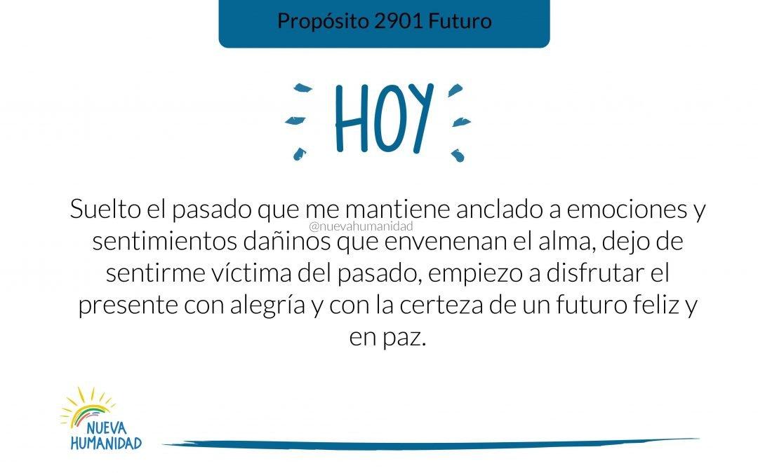 Propósito 2901 Futuro