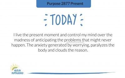 Purpose 2877 Present