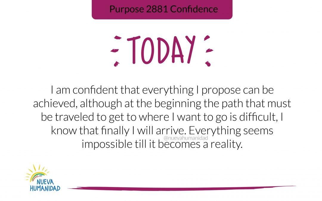 Purpose 2880 Light